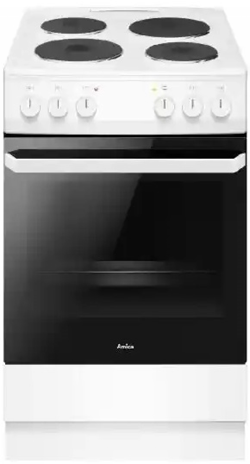 Amica 58EE2.20EPFW