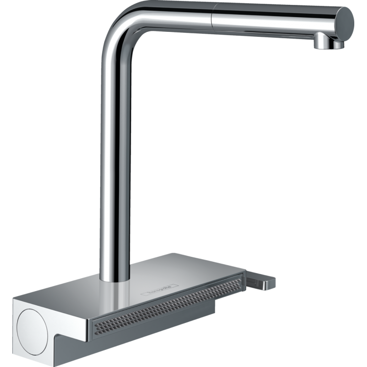 Hansgrohe A81-H250 Aguno Select